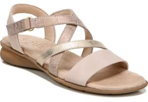 Soul Naturalizer Jem Slingbacks Women's Shoes