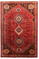 """F.J. Kashanian Persia Hand-Knotted Rug (5'9""""x8'8"""")"""