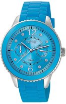 Esprit Marin 68 Speed Turquoise, Women's Watch