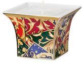 Versace Porcelain Candle Holder