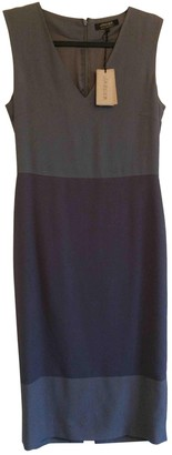 Jaeger Grey Dress for Women