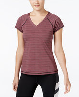 Ideology Striped V-Neck Top, Only at Macy's