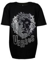 Versus Lion Head T-shirt