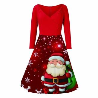 Toamen Women's Dresses for Women