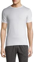 Hanro Knit Crewneck T-Shirt