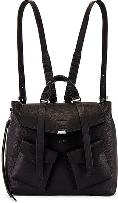 AllSaints Shirley Backpack