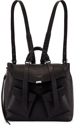 AllSaints Shirley Backpack