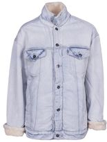 Levi's Denim Jacke From