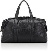 Maison Margiela Men's Weekender Bag-BLACK