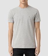 AllSaints Pavo Tonic Crew T-Shirt
