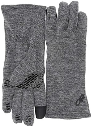 Outdoor Research Melody Sensor Gloves (Black Heather) Ski Gloves