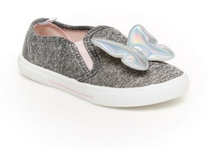 Carter's Toddler Girls Casual Shoe