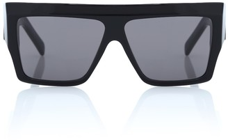 Celine Flat-top sunglasses