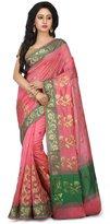 Simaaya Fashions Pvt Ltd Indian Ethnic Art Silk Handloom Saree
