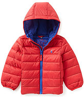Joules Baby/Little Boys 12 Months-3T Puffer Jacket