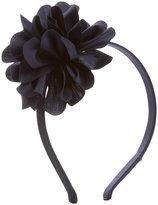Kate Spade Flower Headband - New Navy (Toddler/Kids) - New Navy - One Size