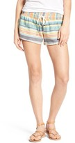 Rip Curl Women's Sun Print Woven Shorts