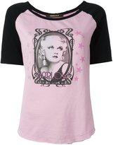 Roberto Cavalli 'Harlow' T-shirt