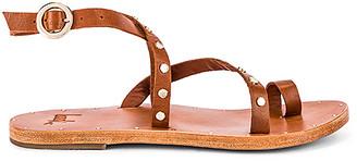 beek Lorikeet Sandal