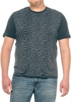 Icebreaker Tech Lite Windstorm T-Shirt - Merino Wool, Crew Neck, Short Sleeve (For Men)