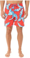 Tommy Bahama Naples South of Fronds 6-inch Swim Trunk