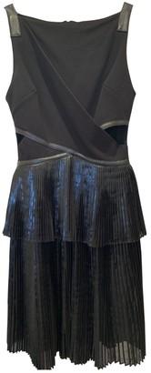 Ohne Titel Black Dress for Women
