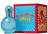 Britney Spears Circus Fantasy by Eau De Parfum Spray for Woman. EDP 3.3 fl oz,100 ml
