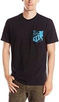 Fox Men's Molecular Short Sleeve T-Shirt