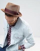 Goorin Bros. Diango Herrera Fedora Hat