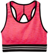 New Balance Seamless Crop Bra (Big Girls)