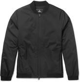 Reigning Champ Polartec® Shell Bomber Jacket