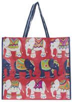 Elephant Reusable Bag