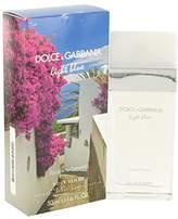 Dolce & Gabbana Light Blue Escape to Panarea by Eau De Toilette Spray 50 ml for Women