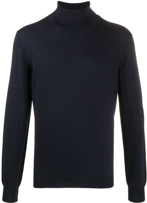 Tagliatore Turtleneck Jumper