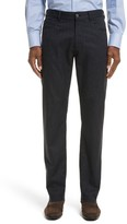 Canali Men's Regular Fit Jeans