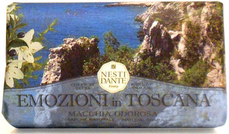 Nesti Dante Emozioni in Toscana Mediterranean Touch Soap 250g