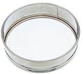 """Kitchen Craft Fine Mesh Tamis / Drum Sieve, 20.5 cm (8"""")"""