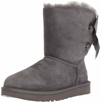 UGG Women's W Customizable Bailey Bow Short Fashion Boot