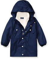 Ralph Lauren 2-6X 3-In-1 Jacket