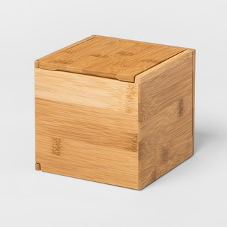 Umbra Tuck Box Jewelry torage Tray Wood