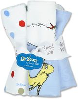 """Trend Lab Dr. Seuss """"One Fish, Two Fish"""" 5-pk. Washcloth Bouquet by"""
