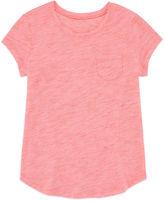 Arizona Girls Short Sleeve T-Shirt-Big Kid