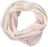 Crazy 8 Sparkle Stripe Infinity Scarf