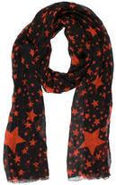 Dolce & Gabbana Silk Star Printed Scarf