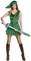 Teen Legend of Zelda Link Prestige Costume