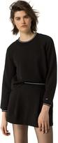 Tommy Hilfiger Jacquard Sweatshirt