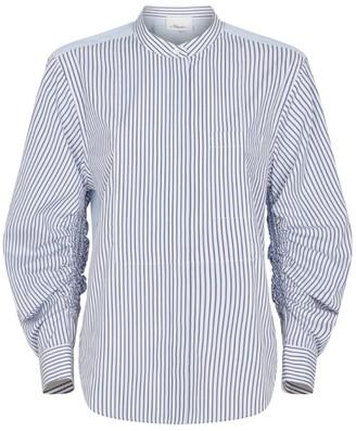 3.1 Phillip Lim Stripe Shirt