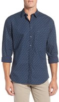 Rodd & Gunn Men's Woodhaven Sports Fit Sport Shirt