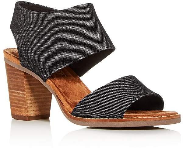 eb797c63247 Women's Majcut High-Heel Sandals