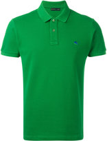 Etro classic polo shirt - men - Cotton - S